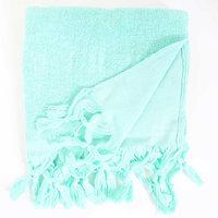 Darby Home Co Hudgens Hand Towel (Set of 2) Color: Aqua