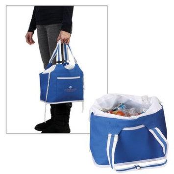 Preferred Nation Tote Cooler (Set of 2) Color: Blue