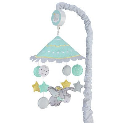 Disney Baby Dumbo Dream Big Musical Mobile