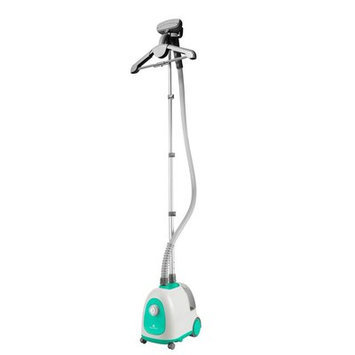 Steam And Go SAG-12 Garment Steamer Color: Turquoise