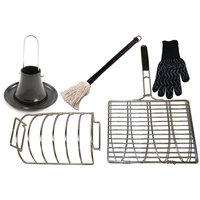 Vision Grills Smoking Accessory Kit
