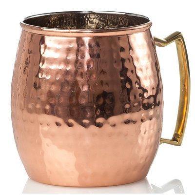 Abigail's Moscow Mule Mug