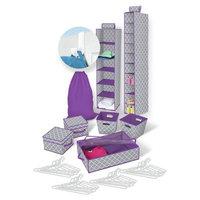Rebrilliant Storage Organizer Trim 30 Piece Cube or Bin Set