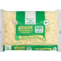 Stella® Member's Mark™ Food Service Low-Moisture Part-Skim Shredded Mozzarella Cheese 5 lb. Bag