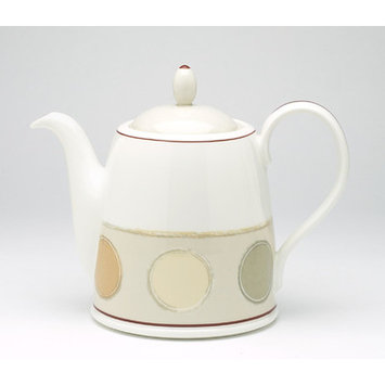 Noritake Mocha Java Coffee / Tea Server