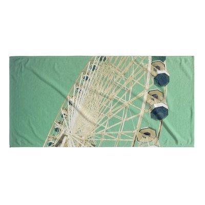 Kavka Big Beach Towel