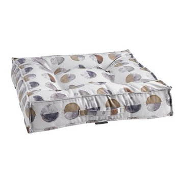 Bowsers Piazza Pet Bed Eclipse