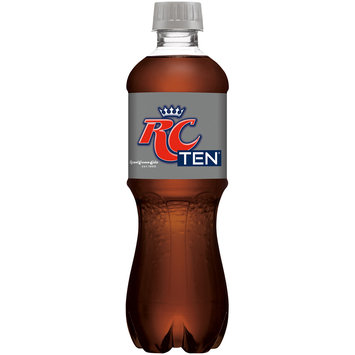 RC TEN® Soda 16 Fl Oz Bottle