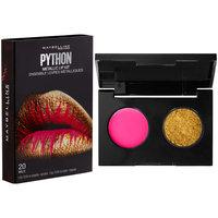 Maybelline New York Lip Studio Python Metallic Lip Kit