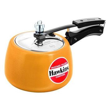 Hawkins 3-Qt. Contura Pressure Cooker Color: Yellow