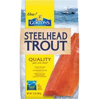 Gorton's® Steelhead Trout 12 oz. Bag