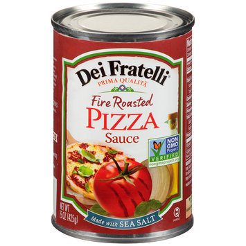 Dei Fratelli® Fire Roasted Pizza Sauce
