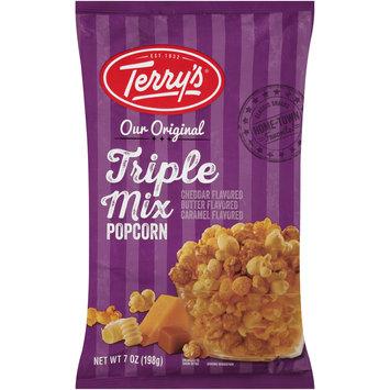 Terry's® Our Original Triple Mix Popcorn 7 oz. Bag