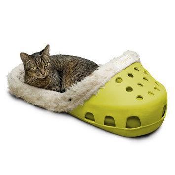 Unique Beast Sasquatch! II Pet Dome Color: Gold