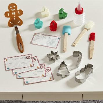 Birch Lane Kids Santa's Cookie Shop Kit