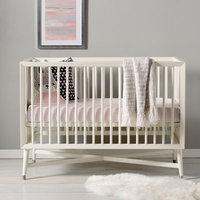 Dwellstudio Mid-Century 3-in-1 Convertible Crib