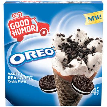 Good Humor® Oreo® Frozen Dessert Cone Ice Cream
