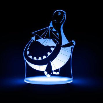 Total Dreamz Dragon LED Night Light