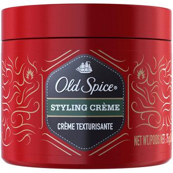 Old Spice® Styling Creme 2.64 oz. Plastic Jar