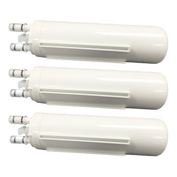 Think Crucial 3 Frigidaire WF3CB Water Filters