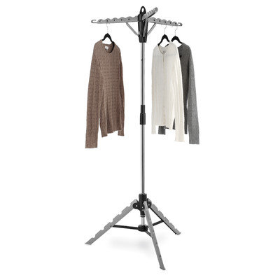 Rebrilliant Garment and Drying Rack