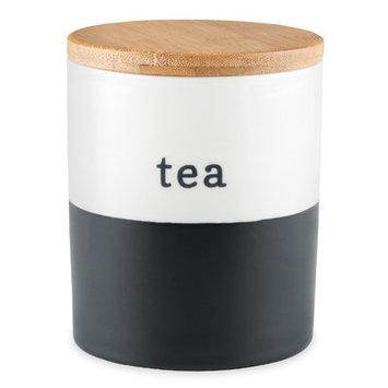 Pinky Up Loose Leaf Tea Storage