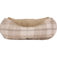 Best Friends By Sheri Avery Pet Bolster Color: Wheat