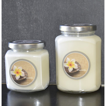 Angelo:home Plumeria Baxter Manor Candle