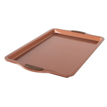 Nordic Ware Non-Stick Freshly Baked Cookie Sheet