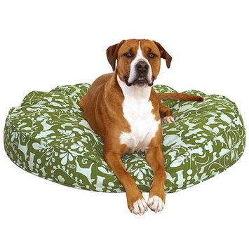 Molly Mutt Your Hand in Mine Dog Duvet Pillow
