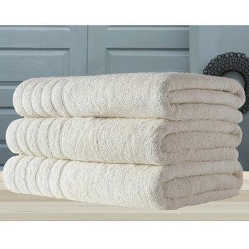 Makroteks Textile L.l.c. Barnum Bath Towel Color: Ivory