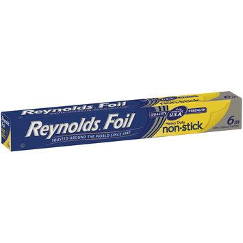 Reynolds® Heavy Duty Non-Stick Foil 6m Box