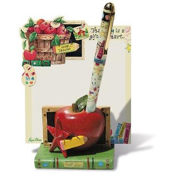 The Holiday Aisle A+ Teacher 3 Piece Supplies Organizer