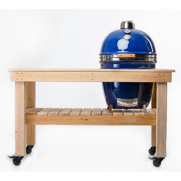 Grill Dome 58 X 32 Cypress Table - XL
