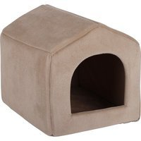 Best Friends By Sheri Maggie Convertible Pet Dome Size: Medium (15