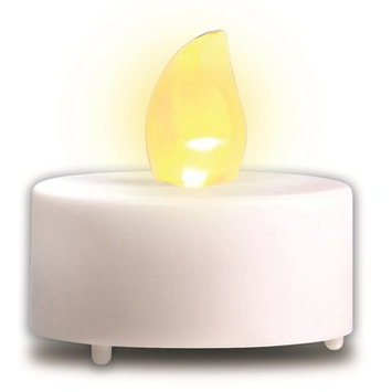 Symple Stuff Northpoint Tealight Unscented Flameless Candle