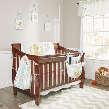 Zoomie Kids Lakeshia 13 Piece Crib Bedding Set