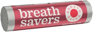Breath Savers® Cinnamon Mints 0.75 oz. Package