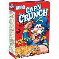 Cap'n Crunch® Sweetened Corn & Oat Cereal 8 oz. Box