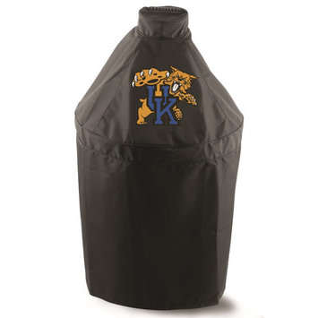 Holland Bar Stool Company Officially Licensed Kamado Style Grill Cover Team: Kentucky