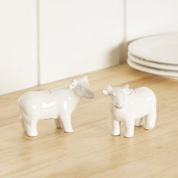 Birch Lane Cow Salt and Pepper Shakers