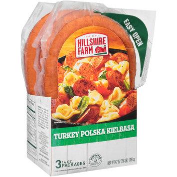 Hillshire Farm™ Turkey Polska Kielbasa 3-14 oz. Packages