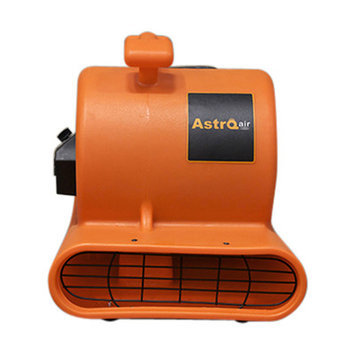 Astro Air Astrodry Home Portable 1/2 hp Air Mover