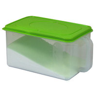 Basicwise Sealed Kitchen Container