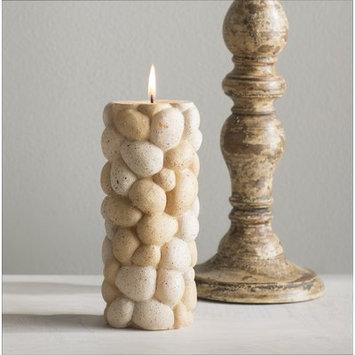 The Holiday Aisle Egg Novelty Candle Size: 3