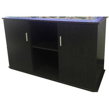 Rj Enterprises Modern KD Aquarium Stand Size: 28.5