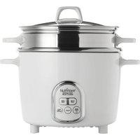 Aroma 14-Cup NutriWare Digital Rice Cooker/Food Steamer