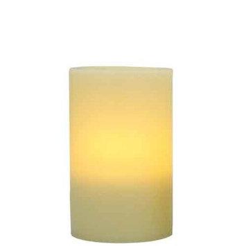 Charlton Home Pillar Candle Size: 6