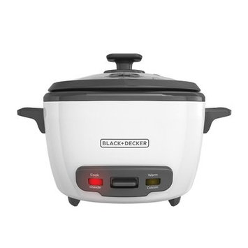 Black & Decker Rice Cooker Size: 14 Cup