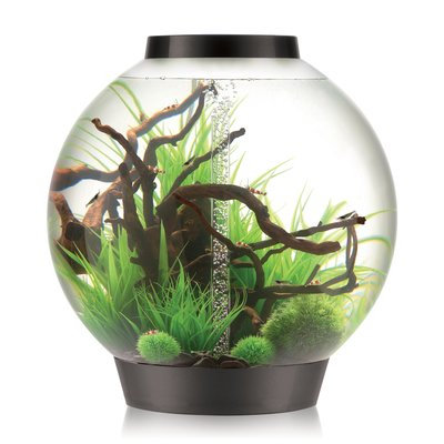 BiOrb 30 Aquarium Silver Fish Tank LED Light